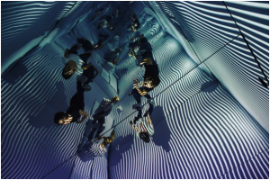 Infinity Room 2, Photo de Samuel, PL